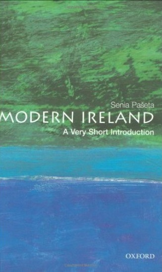 modern ireland past present and future essay