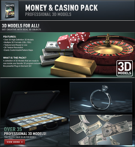 Money and casino pack free download hilton casino atlantic