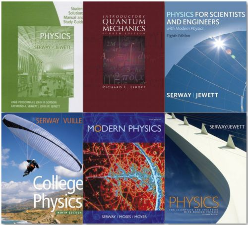 Download Huge MIT Physics Books Collection - SoftArchive