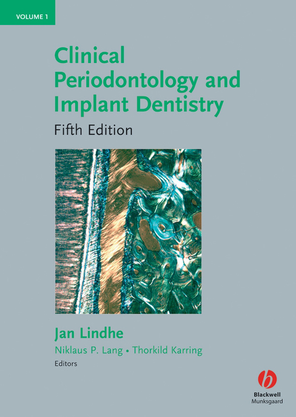 periodontology study guide