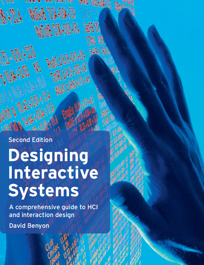 design research interactive systems An interactive information system to assist design decisions metu jfa 2017/2 13 introduction user-research outcomes can.