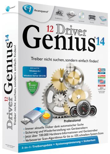 Driver genius professional 14. 0. 0. 345 free download   places to.