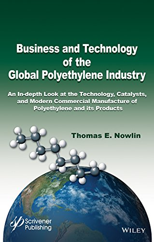 history of polyethylene