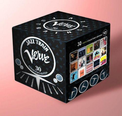 VA   30 Verve Collector's Edition [30CD Box Set] (2012) MP3