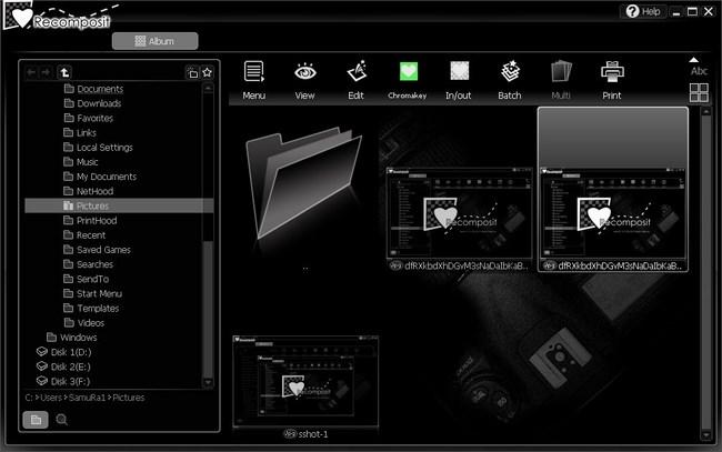 Resultado de imagen para Stepok Recomposit Pro 6