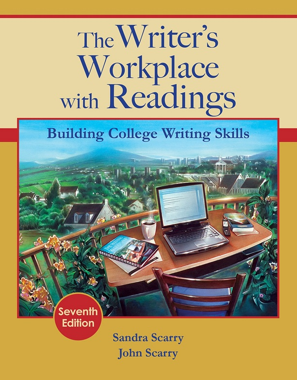 essay writing skills with readings 7th edition 7th edition • mixed media  essay writing skills with readings empowers students to take control of their writing and put it to work for them throughout the text, there is an emphasis on understanding audience, purpose, voice, summarization and research skills, which directs students to think critically about their writing.