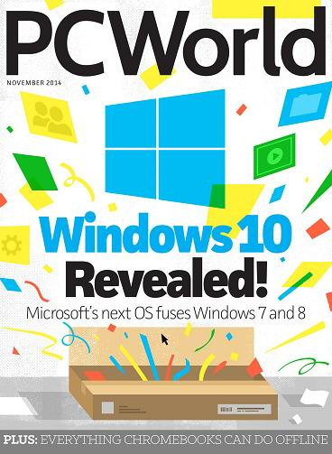 Pc World Magazine Pdf