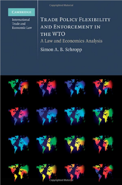 an analysis of the world trade organization