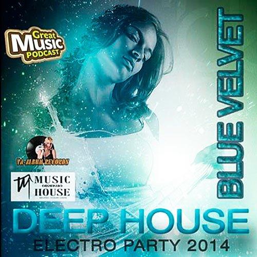 Скачать музыку жанра electro house