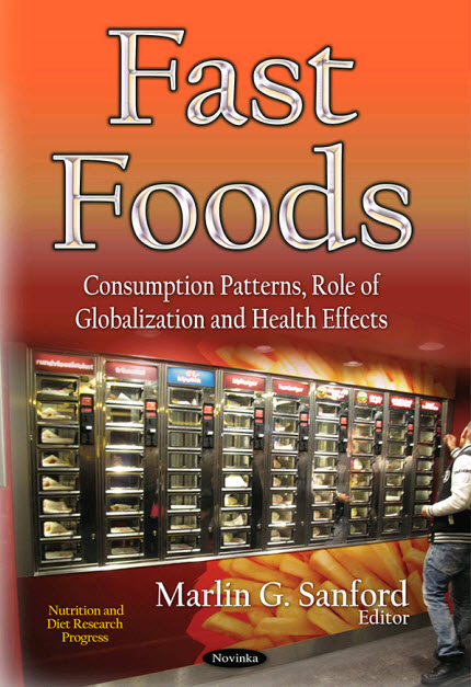 impact of fast food consumption Most of the fast food users take such kind of food though they known well about negative effects on themselves associated with fast food consumption  fast foods and school scenario of food presentation in school areas differ from region to region.