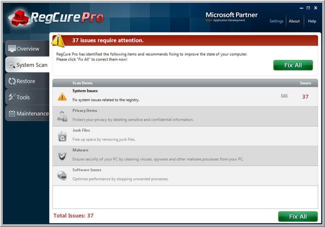 regcure pro 3.2.16 download