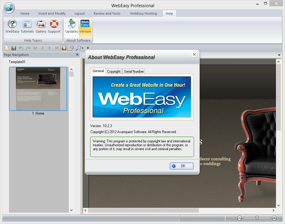 download avanquest webeasy professional 1023407
