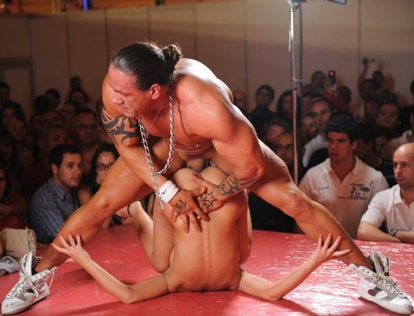 тайское порно шоу фото