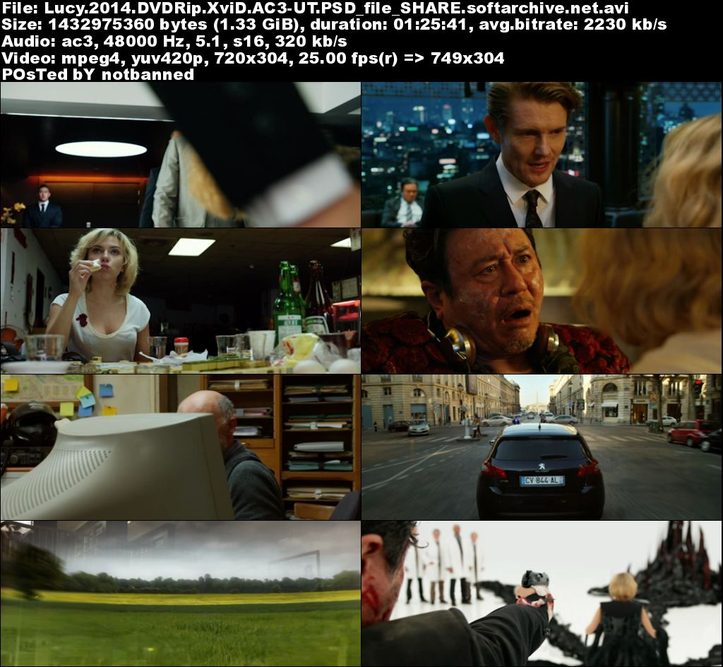 lucy 2014 hd torrent download