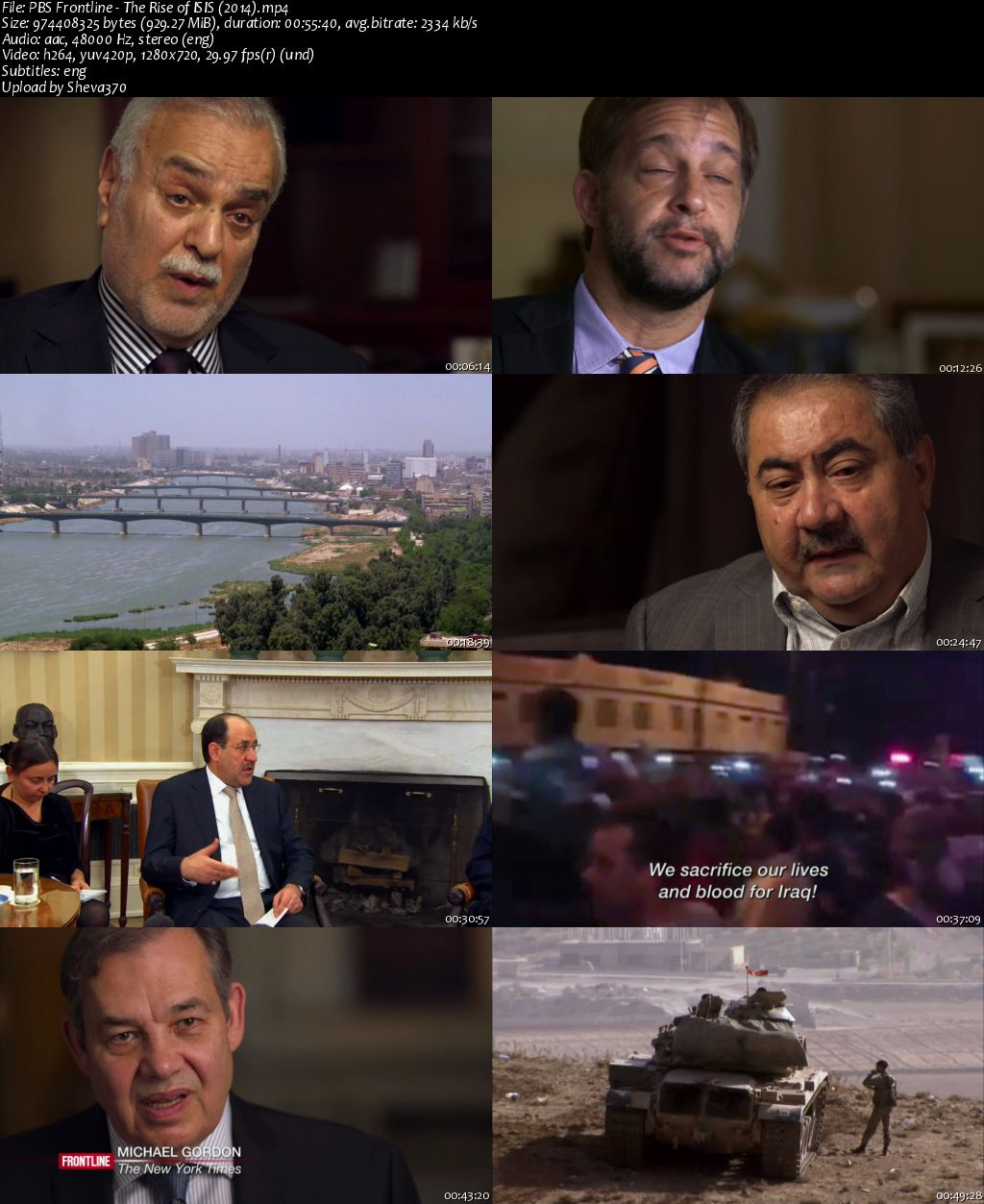 the growth of the isis in the rise of isis a frontline documentary The following is a list of programs from the public broadcasting service's public affairs television documentary series frontline  rise of isis correspondent.