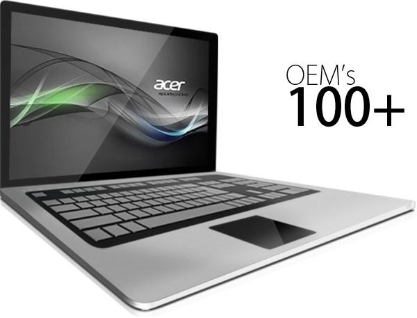 Multi OEM Project (Windows Vista, 7, 8x, 10) Build 20.12.2014 Final