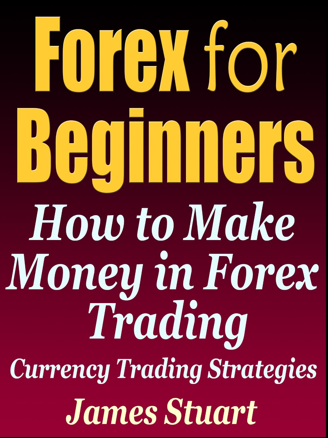How to make money on forex market