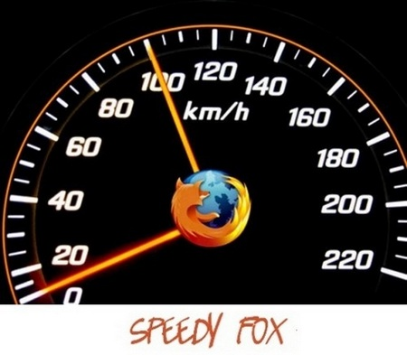 SpeedyFox 2.0.9.75 Portable