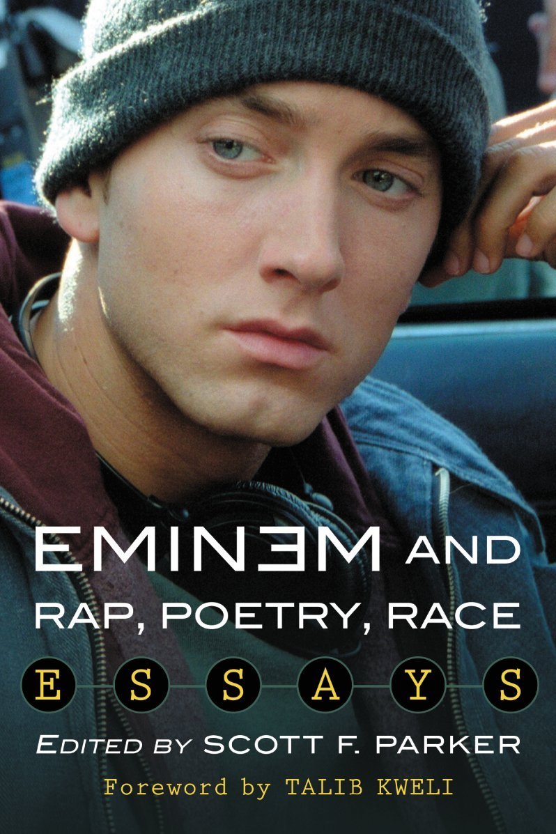 is rap poetry essay Eminem and rap, poetry, race: essays author scott parker dives in to this deeply critical look at slim shady  essays on hip hop's philosopher  because rap is delivered in the first.