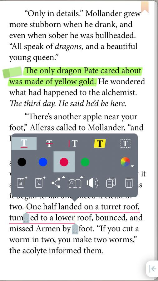xxx puttane ebook reader android