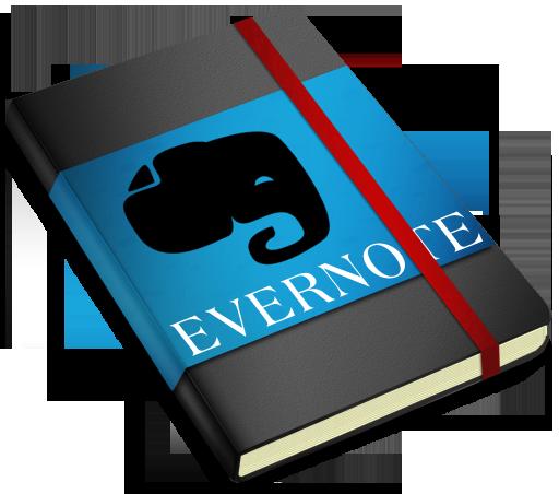 Evernote v6.7.5.5825