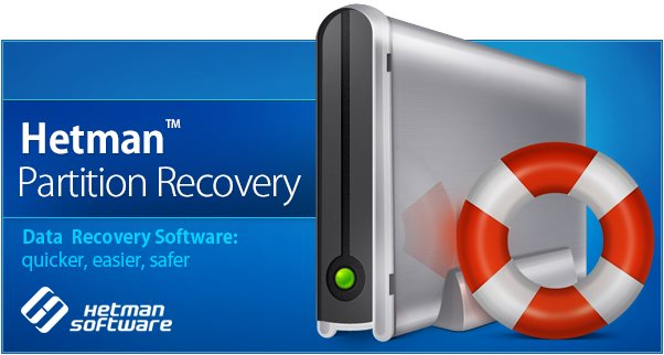Hetman Partition Recovery 2.4 Multilingual + Portable