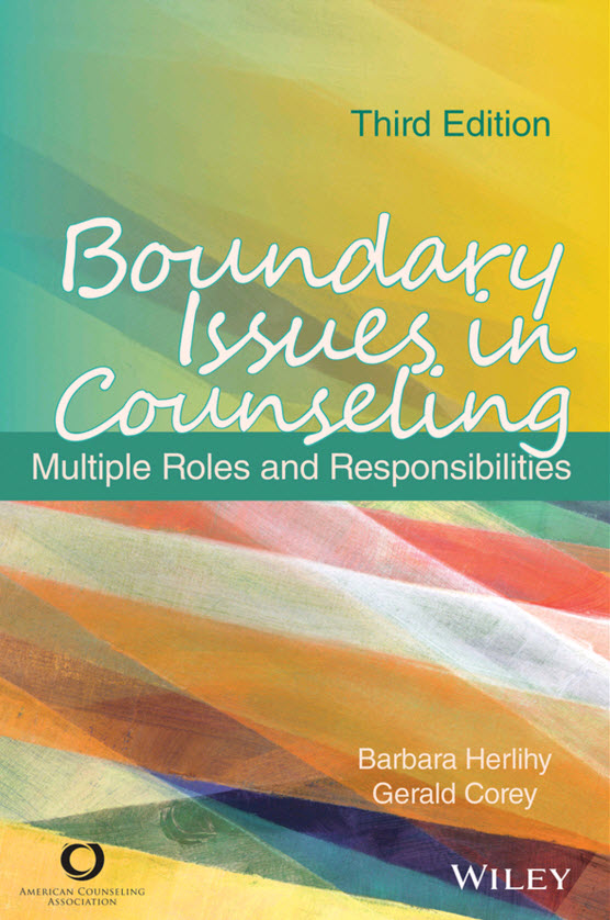 roles responsibilities and boundaries as a Professional ethics: boundaries in massage and bodywork roles and boundaries boundaries are the foundation and cornerstone of a.