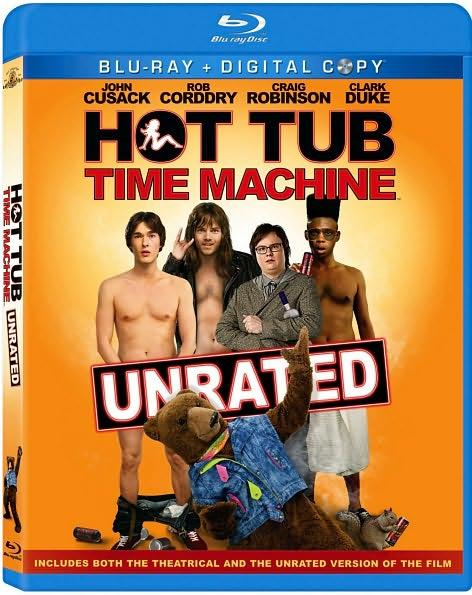 lms streaming film Hot Tub Time Machine 2 complet