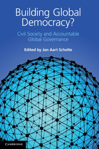 the new global society essay