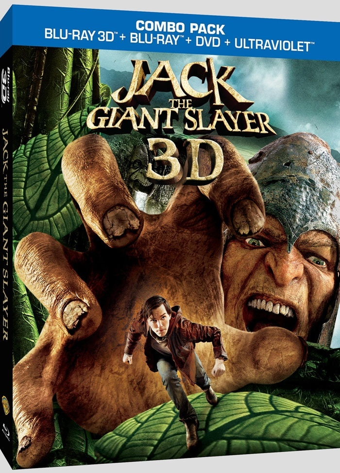Jack the giant slayer jack