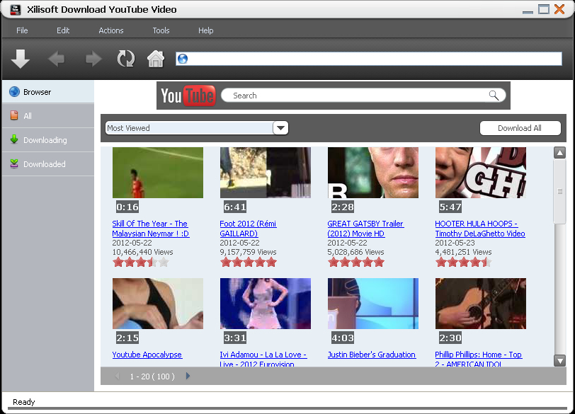 Xilisoft Video Converter Ultimate 788 full Espaol + Crack