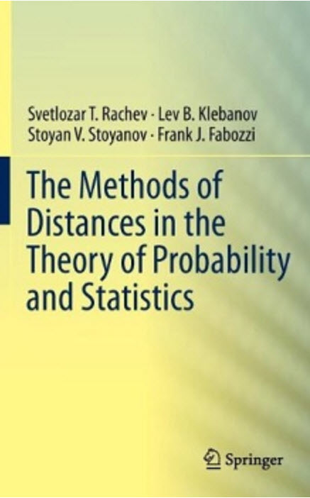 probability and statistical techniques Postgraduate course: statistical methods (math11070)  introduction to  probability and statistics: (8th ed), w mendenhall and rjbeaver, pws, kent.
