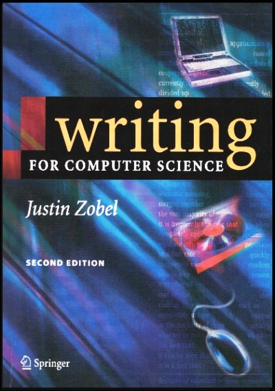 Mimi Zeiger, «Essentials of Writing Biomedical Research Papers»