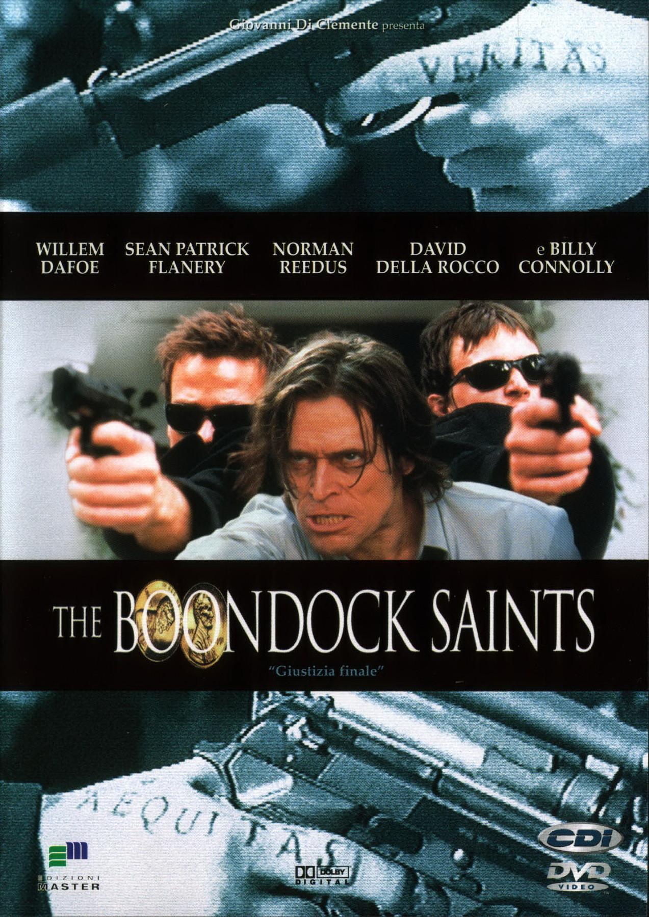 reflection the boondock saints