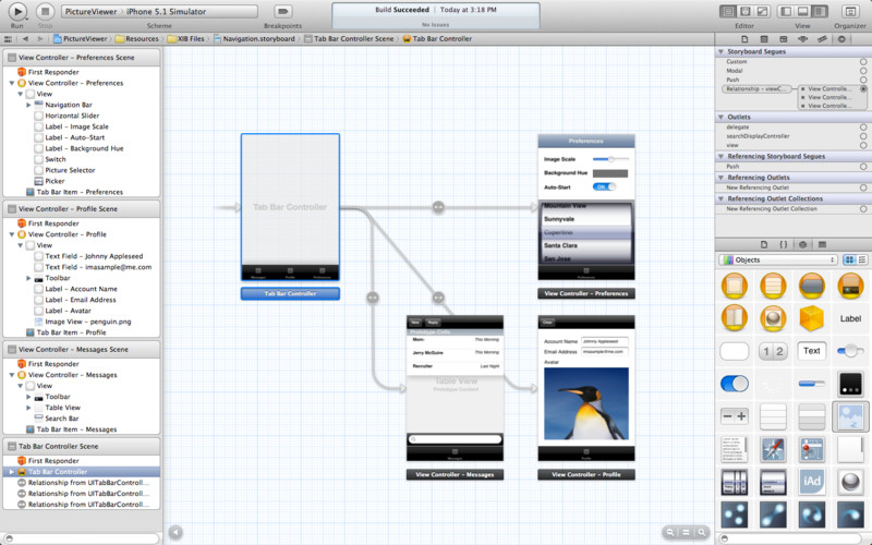 Mountain Lion Xcode Download [App Store] X...