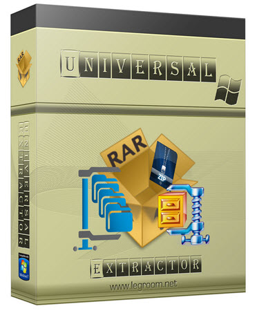 Download Universal Extractor 2 0 0 Beta 3 portable - SoftArchive