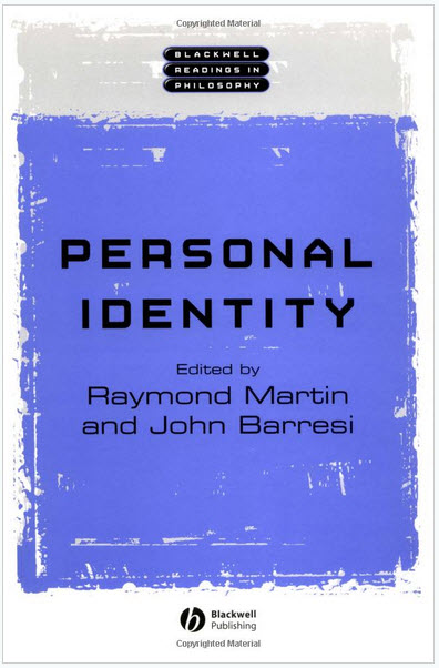 personal identity and survival