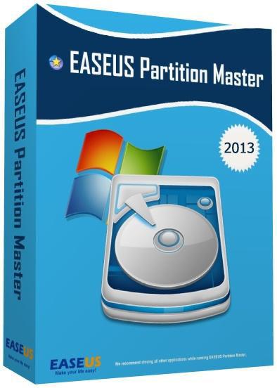 Easeus partition master v9 0 server edition retail