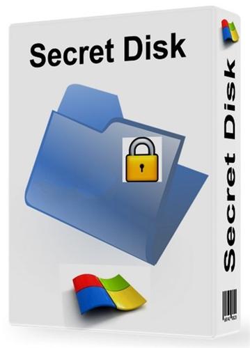 Secret Disk 3.17 + Portable