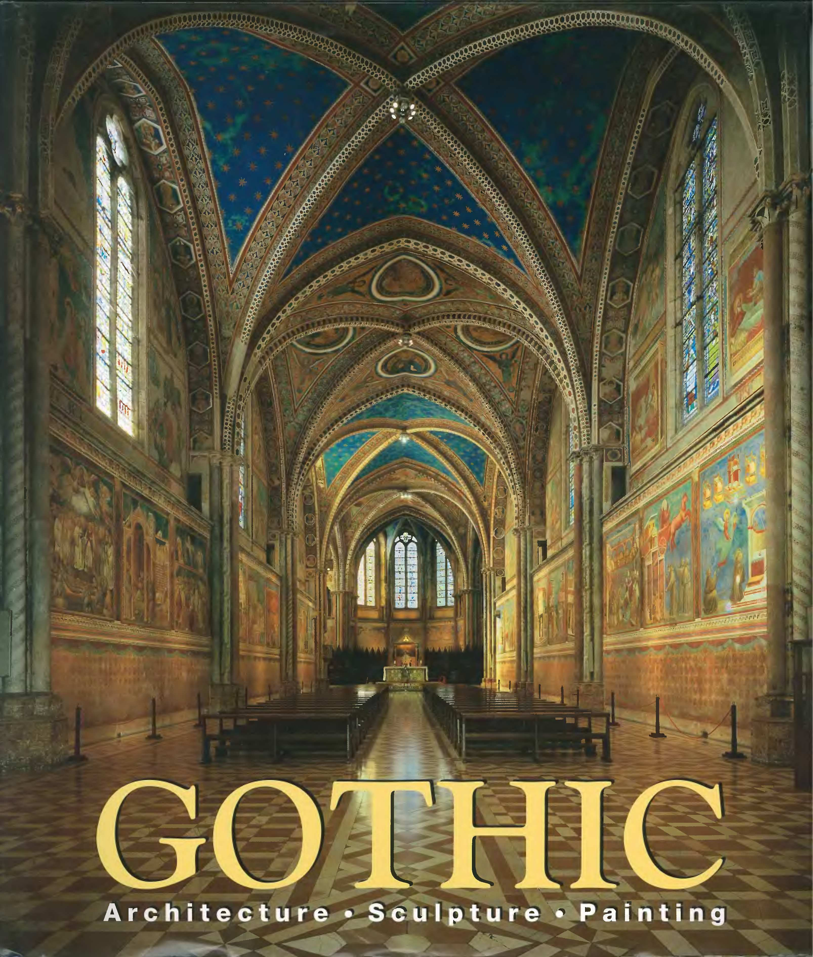 Gothic architecture pdf
