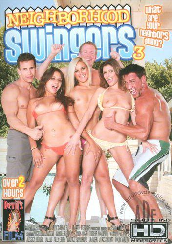 Смотреть порно фильмы пародии свингеры