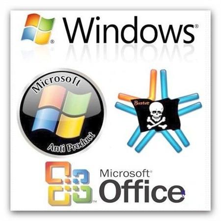 Microsoft Toolkit 2.6.3 Final
