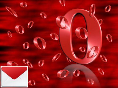 Opera mini 9 51
