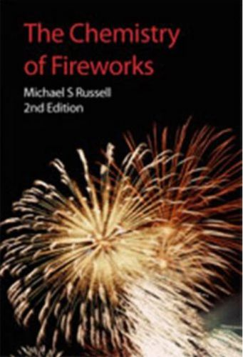 the physics of fireworks essay