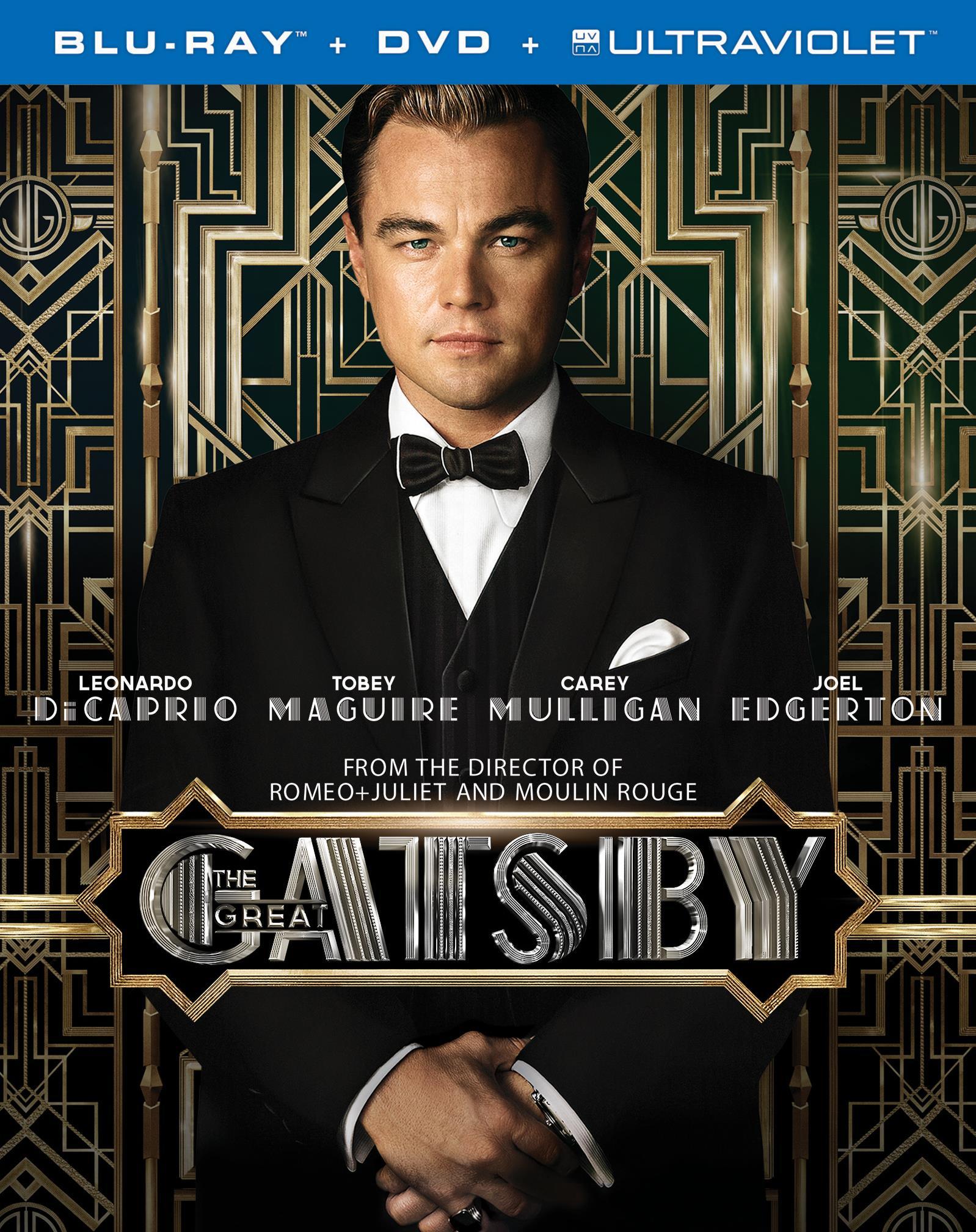 great gatsby book versus film