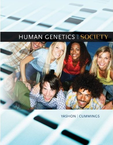 Human Molecular Genetics Pdf