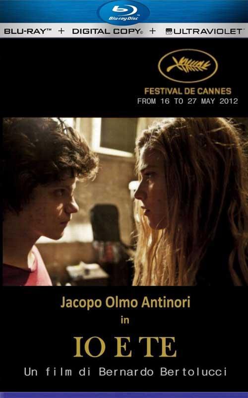 Il Cinefilo: Io e Te 2012 Torrent