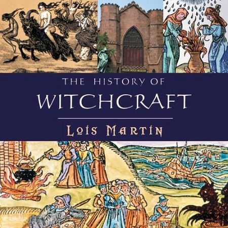 the history of wicca essay
