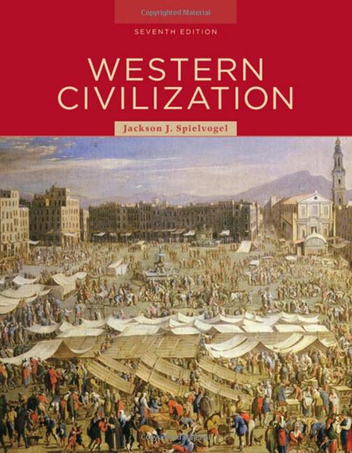 pivotal events in western civilization