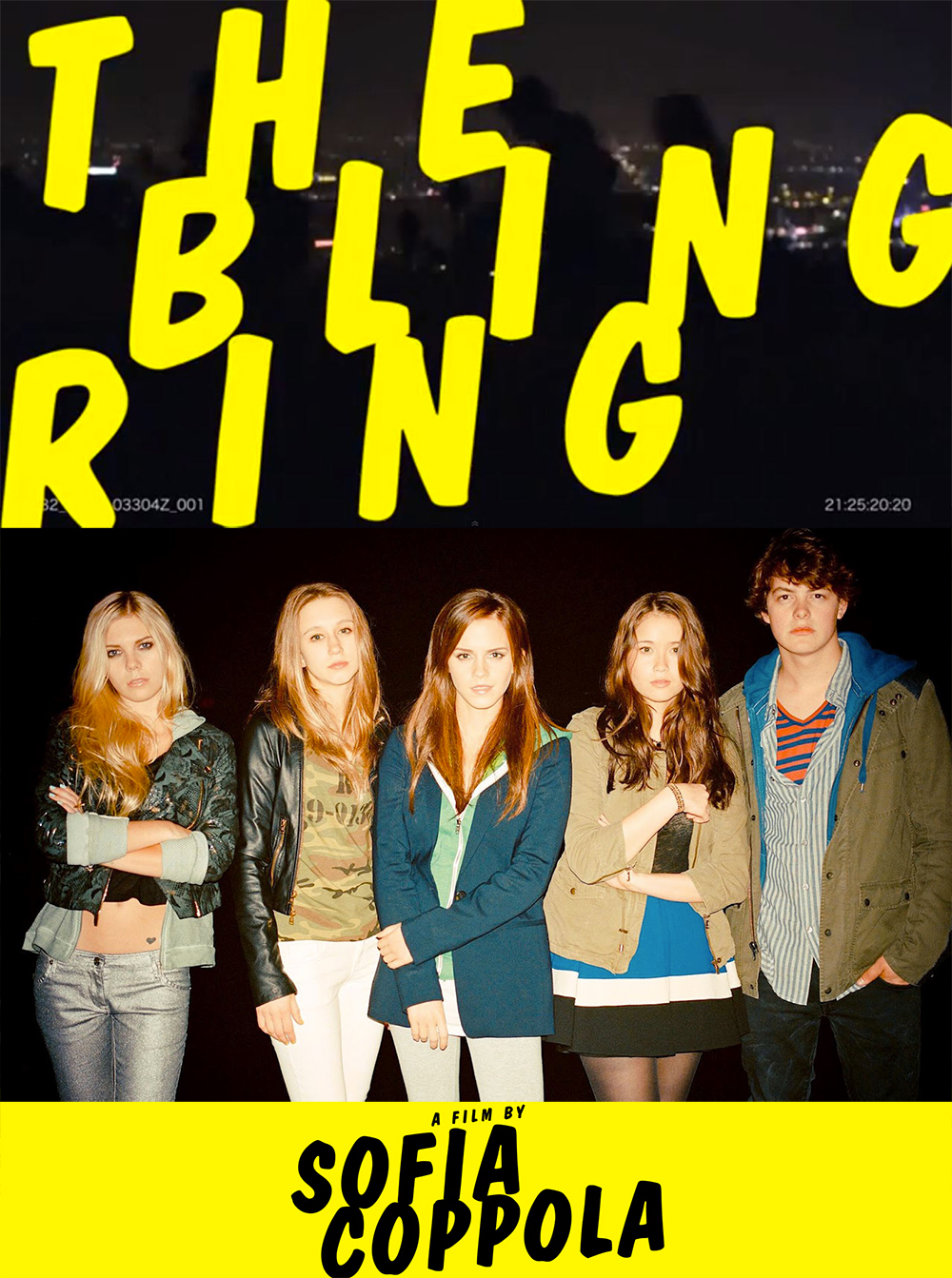 a review of the bling ring a suspenseful film Movie review: the bling ring sofia coppola's the bling ring is one of my favorite movies of the year set in 2009 and based on actual events, it tells the tale of a group of socal teens obsessed with celebrities and their bling, who end up stealing millions from the homes of paris hilton, lindsay lohan, audrina patridge, orlando bloom, etc.